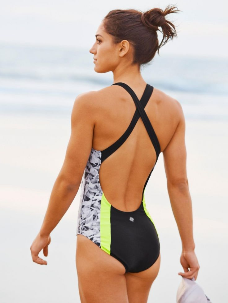 Allison stokke butt