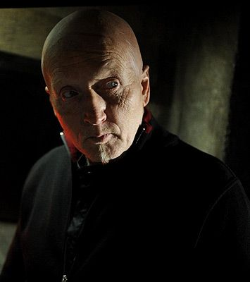 John/ Jigsaw Killer (Tobin Bell)- Saw series