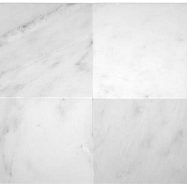 looking for tile for your next renovation this 6 x 6 marble floor tile is