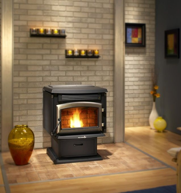 Burning Wood Pellets Manufacture ~ Best ideas about pellet fireplace on pinterest