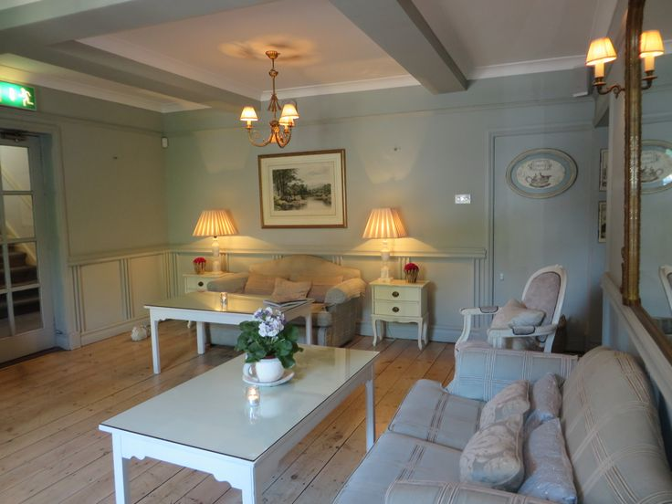 Join us for Afternoon Tea in a relaxed and comfortable setting