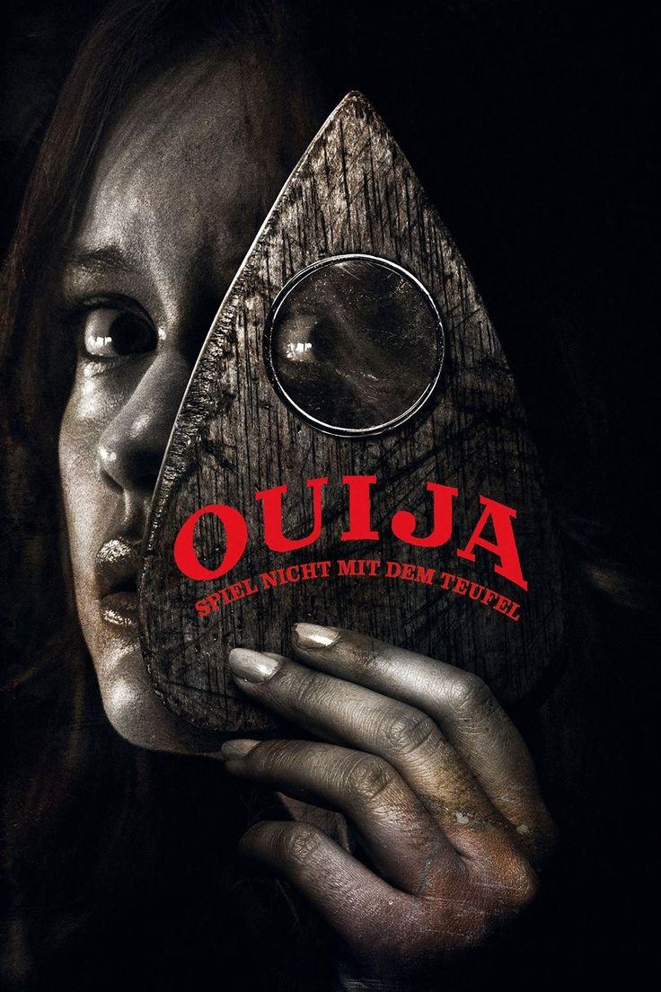 """Ouija - Spiel nicht mit dem Teufel (2014) - Filme Kostenlos Online Anschauen - Ouija - Spiel nicht mit dem Teufel Kostenlos Online Anschauen #OuijaSpielNichtMitDemTeufel - Ouija - Spiel nicht mit dem Teufel Kostenlos Online Anschauen - 2014 - HD Full Film - In ihrem Haus findet Debbie ein Brettspiel das den Namen """"Ouija"""" trägt."""