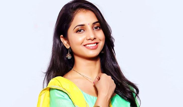 Sayali Sanjeev Marathi Actress Biodata Photos Wiki Birthdate Kahe diya Pardes Serial Actress Gauri Real Name Hot Images Wallpapers Parents Family Age City Bio Profile Filmography Download Info height Weight