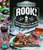 bol.com | Rook!, Steven Raichlen | 9789045209371 | Boeken
