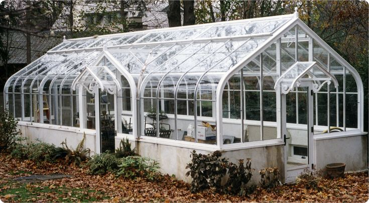 100 Year Old Greenhouse Glass Replacement Home Sweet