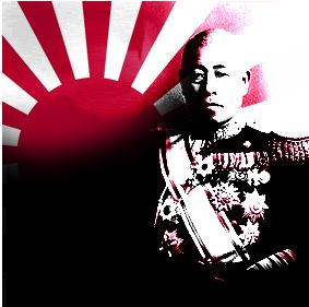 Part II. Admiral Isoroku Yamamoto (1884-1943) Adm. Yamamoto was an early advocate of naval aviation. In the 1920s and 1930s, he believed Japan could never match the economic power and resources of the USA, and opposed the war. He hoped a war of attrition would bring the USA to a negotiated settlement that would favor the Japanese Empire.