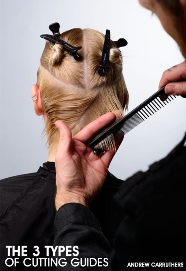 As stylists, we are forever driven to learn new techniques for styling and tips for coloring. As we evolve, sometimes it is imperative to go back to our foundations and practice the fundamental concepts to be able to use them in a new way. There are three types of cutting guides - stationary, traveling and spatial over direction – each one serving a specific purpose. Watch Andrew Caruthers, Director of Education for Sam Villa, demonstrate each guide and the outcomes they create. Follow the…