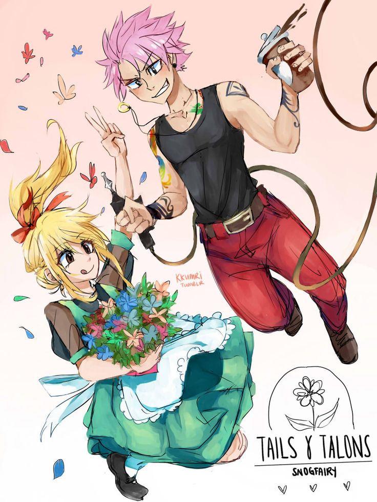 Fairy Tail Fanfiction Natsu And Lucy Hookup