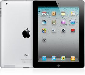 Win an iPad 3 - 16gb The Hottest Tablet around, up for grabs! - Tota Competitions SA