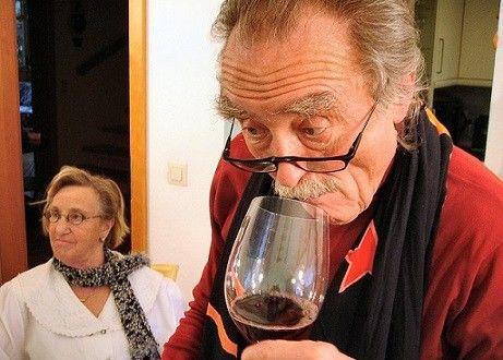 Jak dobierać i podawać wino?