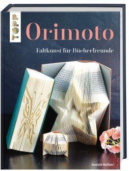 Orimoto von Dominik Meißner https://www.topp-kreativ.de/orimoto-7599.html #frechverlag #topp #diy #basteln