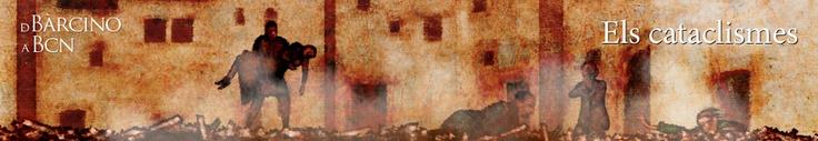 Lo mal any primer    Així van anomenar els cronistes de l'època l'any 1333, inici d'uns temps dolents de fam i mortaldat. El clima advers i la falta de terres de conreu no van permetre que la producció d'aliments creixés al mateix ritme que la població.    Això va provocar la falta de blat, aliment bàsic de la dieta medieval, el seu encariment, i la fam (uns milers de morts a Barcelona fins a l'arribada de les naus carregades de blat sicilià), acompanyada de malalties.