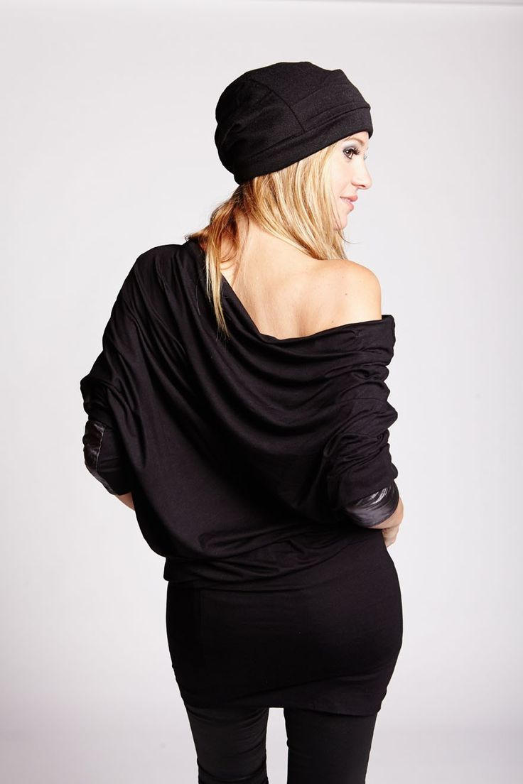 MELINA DRESS - BLACK by Judy Design