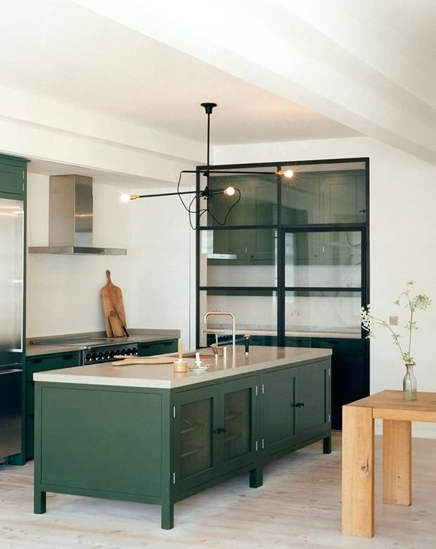Kitchen Cabinets Green 1 Of Kitchen Cabinets Green Bay Wi Green Kitchen Cabinets Dark Green Kitchen Kitchen Cabinet Design