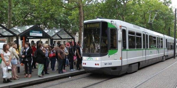 Nantes. Racisme anti-blanc et agression verbale dans le tram