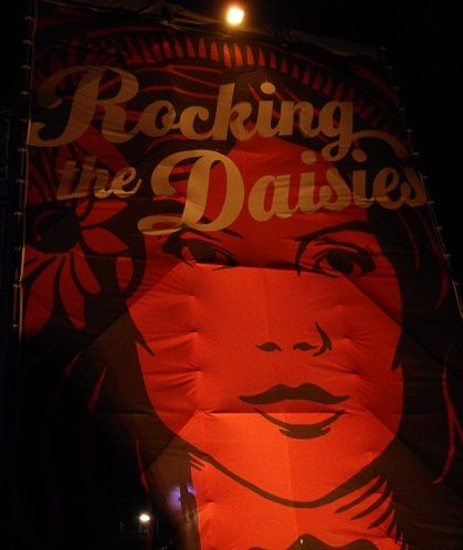 Rocking The Daises - An environmental music festival in Cape Town that's been a showcase of success.