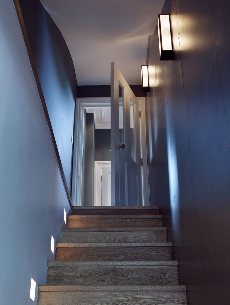 Ealing House - Stiff + Trevillion
