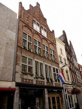 Huize Ottenheym is een voormalig handelshuis aan de Vleesstraat in de binnenstad van de Nederlandse plaats Venlo.