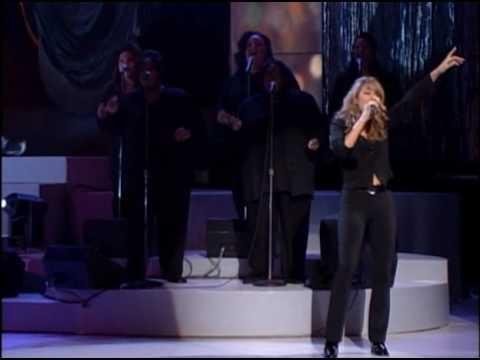 (HQ) Mariah Carey - Fantasy Live (Madison Square Garden 1995)