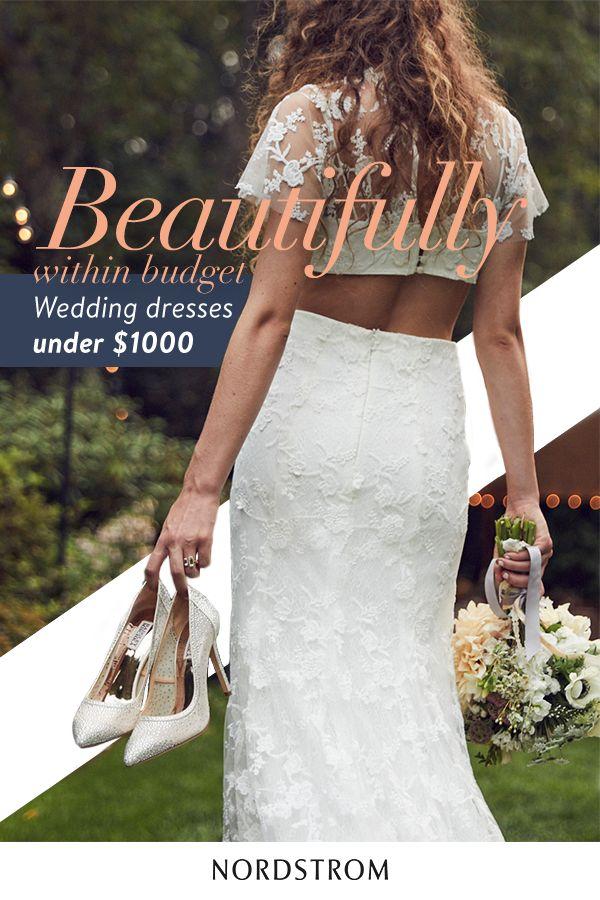 305 best Wedding Dresses images on Pinterest | Wedding frocks ...