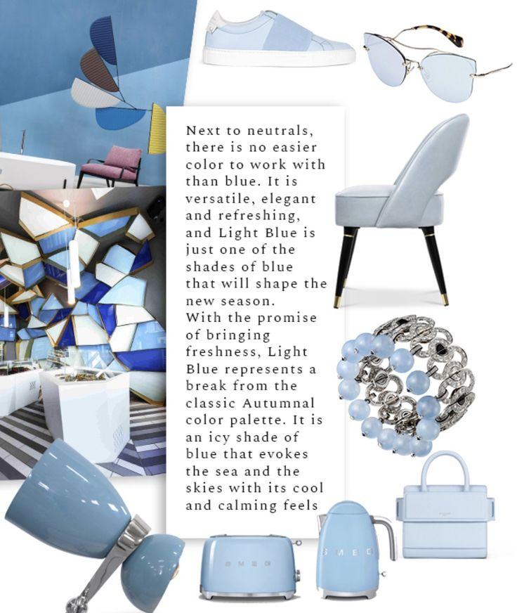 #lightblue #blue #fashion #chair #lamp #smeg #kitchen #appliances #art #blauw #lichtblauw #mode #interieur #keuken #apparaat #handtas #stoel #mini #moodboard #minimoodboard #leemwonen #blogazine