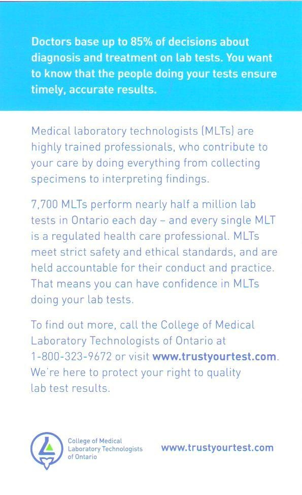 79 best Laboratory science images on Pinterest Labs, Hematology - med tech resume