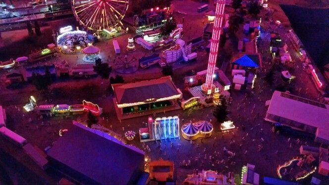 Miniaturwelt Hamburg germany
