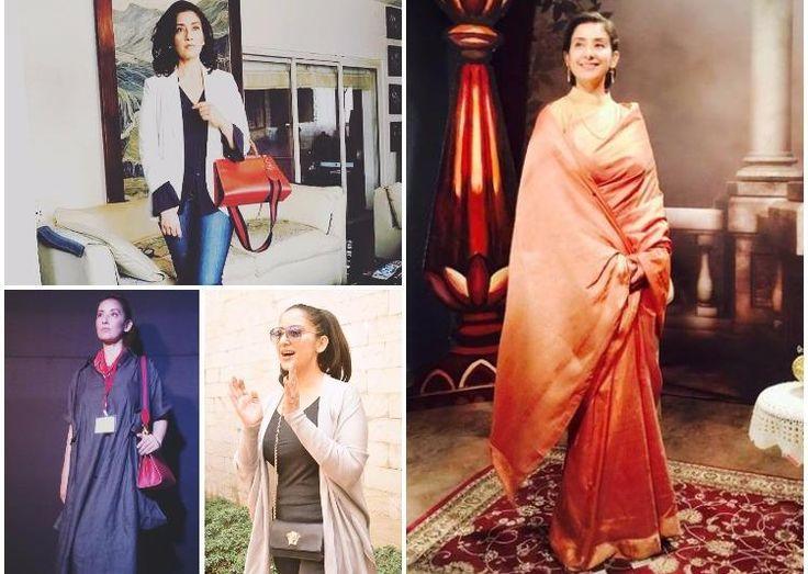 Manisha Koiralas 10 recent pics prove she defeated cancer like a hero - See Pics Inside