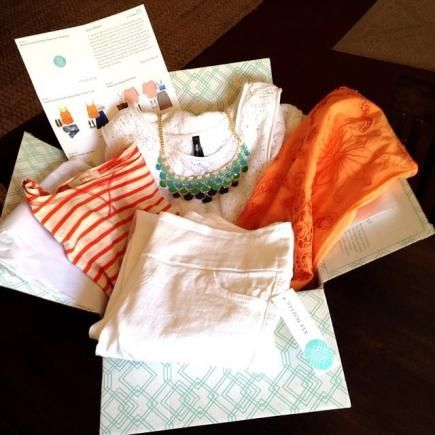 12 Monthly Subscription Boxes for Fashion Lovers | Divine Caroline