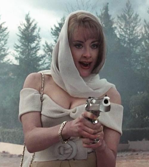 "Debbie Jellinsky   Addams Family Values (1993)  ""What about Debbie?"""