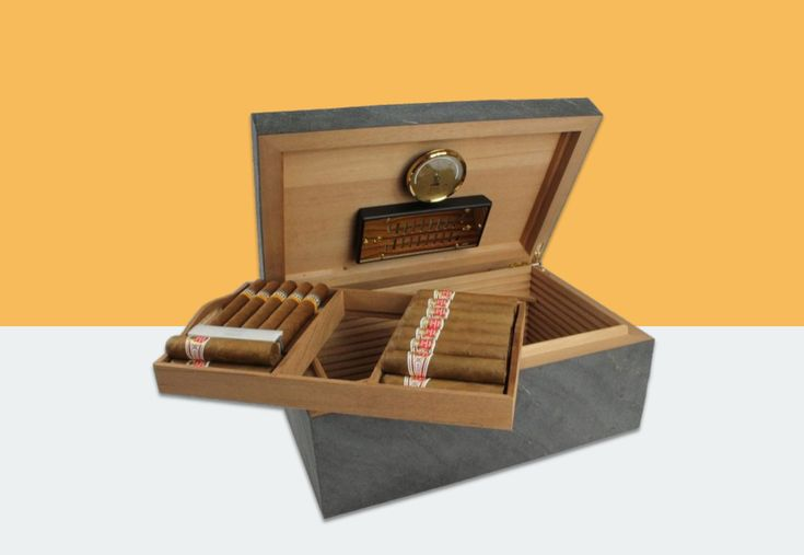 7 Best Cigar Humidors 2016 - Top Rated Humidor Reviews for Sale Online