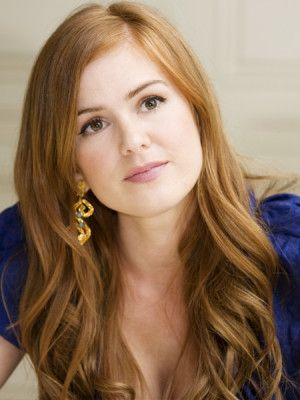 Isla Fisher Hairstyles (6)