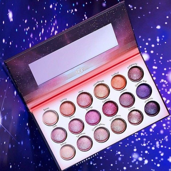 BH cosmetics solar flare palette, need it