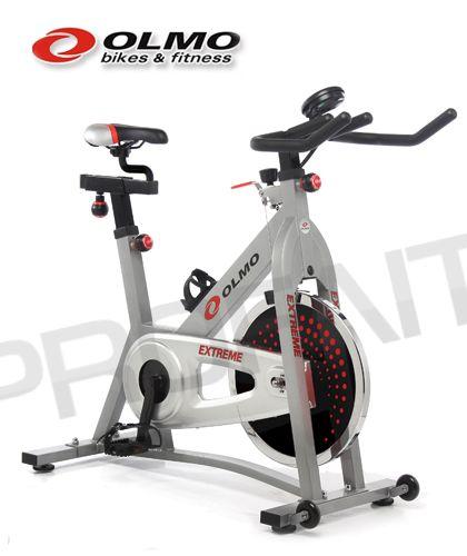 PROFAIT Equipamiento para hogar y fitness / Bicicleta Indoor Olmo 64   http://profait.com.ar/fitness/lista-bicicletas-indoor.html