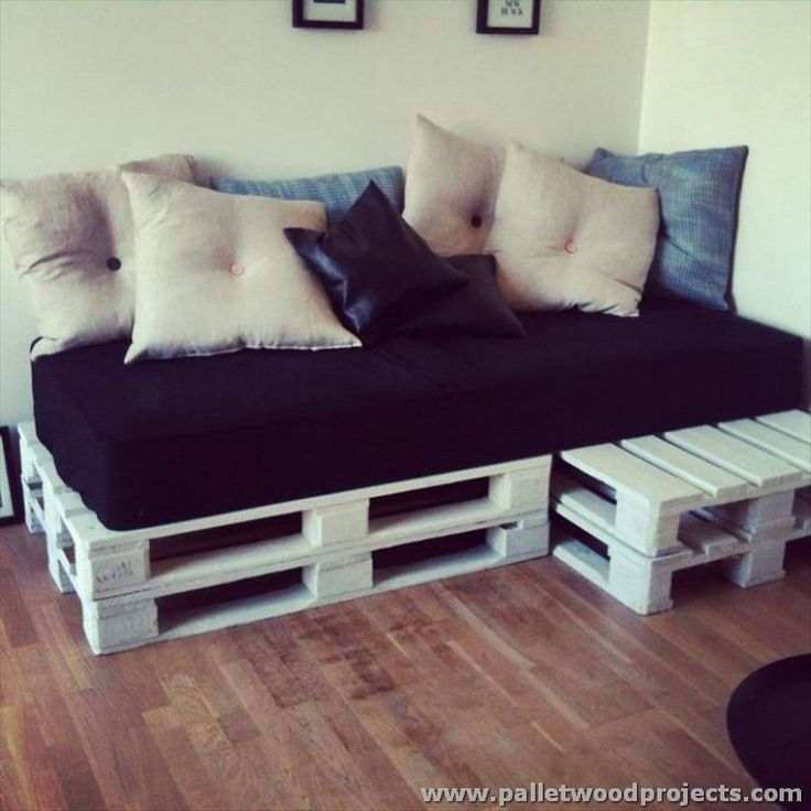Amazing Recycled Pallet Sofa Ideas Home Design Ideas