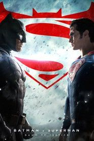 Batman v Superman: Dawn of Justice 2016______Fearing the actions of a god-like Super Hero left unchecked, Gotham City's own formidable, forceful vigilante takes on Metropolis's most revered, modern-day savior, while the world wrestles with what sort of hero it really needs. And with Batman and .....