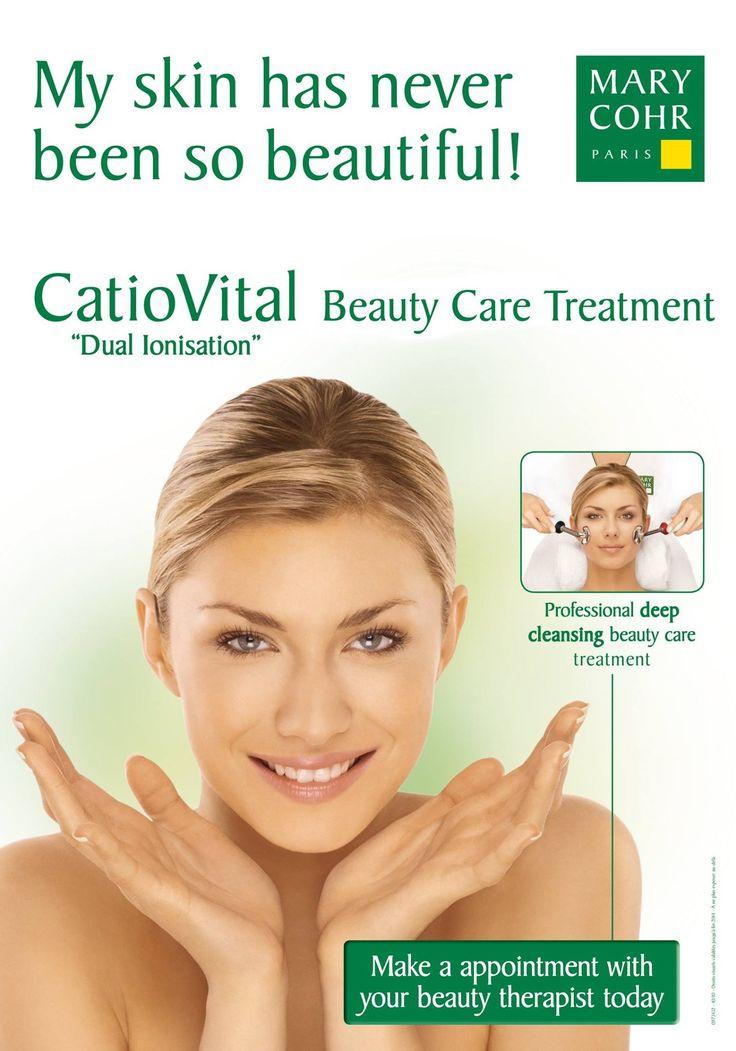 #marycohr #beauty #skin #care #treatment