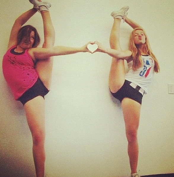 I'm gonna get my bow & arrow back. And when I do, someone else who can do it will do this with me.