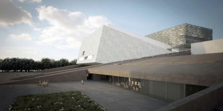 nuovo teatro dell'opera firenze - Cerca con Google