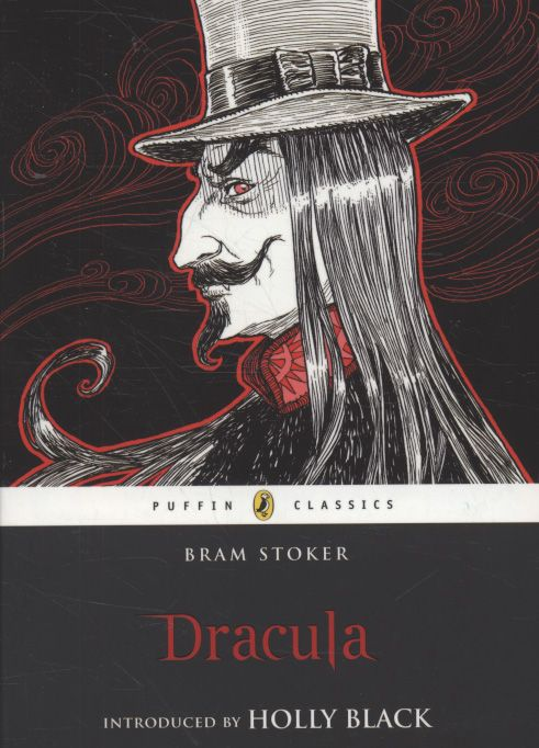 The classic gothic vampire tale Dracula by Bram Stoker was the Dublin: One City, One Book choice in 2009.