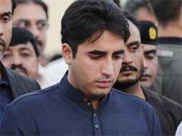 Bilawal to make formal entry into Pakistan politics today