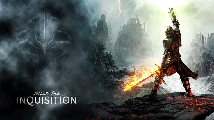 Dragon Age: Inquisition - PC Gameplay - Max Settings (In not too bad, mid-range (plenty compressed) video quality via YouTube)