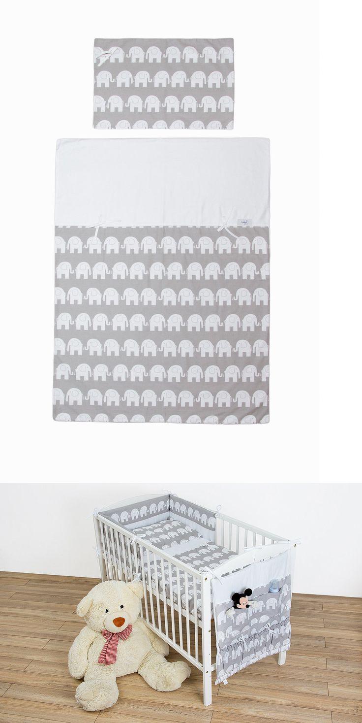 Bettbezuge 18646 Bett Und Kissenbezug Babybettwasche Set