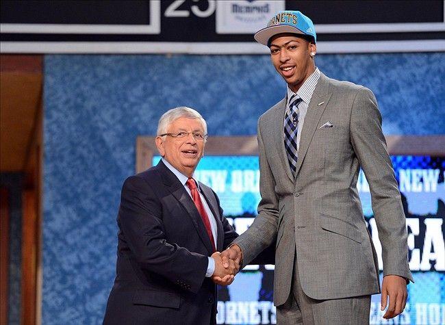 "2012 NBA Draft:  Kentucky Wildcats tagged as draft ""winners"""