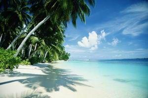 Pantai Bintan, Kepulauan Riau
