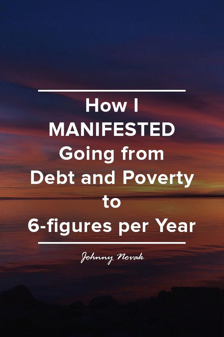 How to manifest so quickly youll think you have
