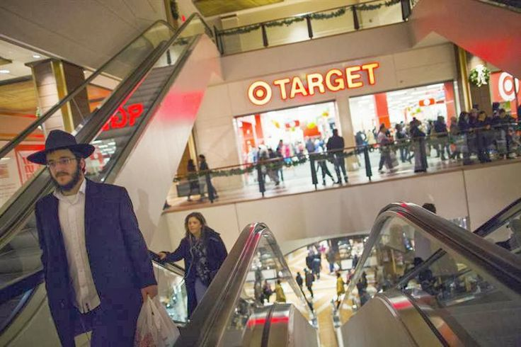 Target: 40 million credit report and debit accounts breached