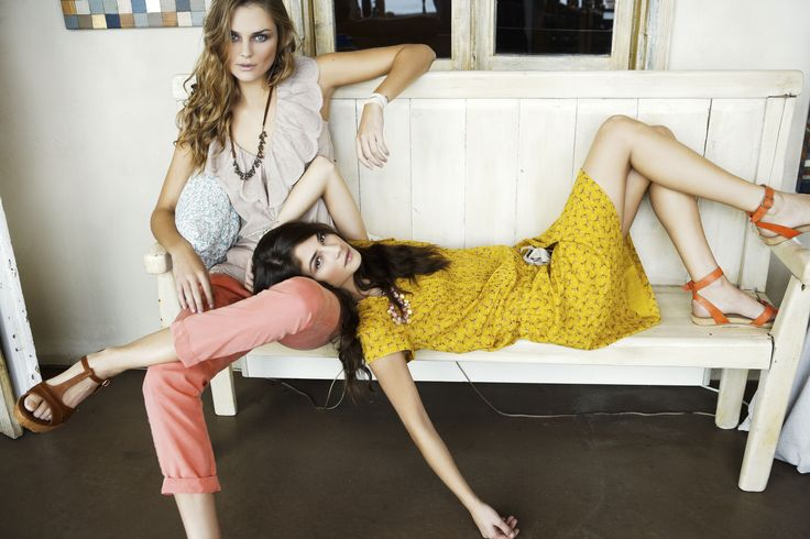 indi & cold (S/S 2013) www.indiandcold.com