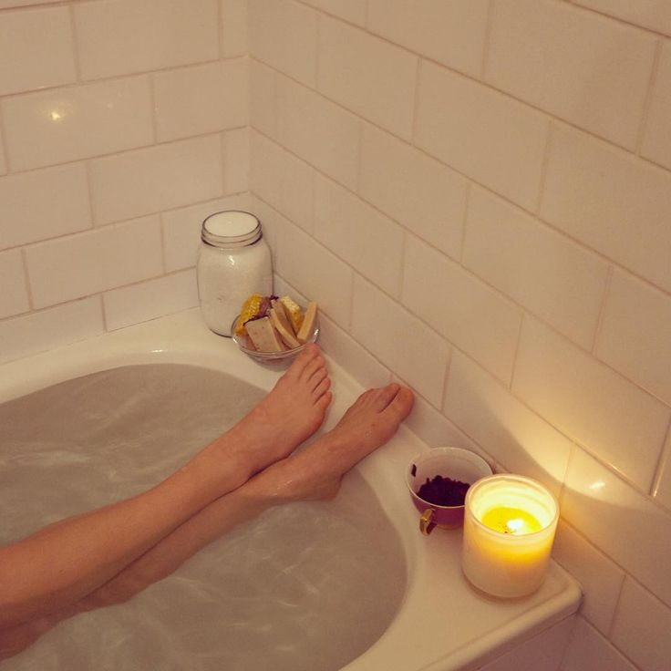 I am a massive fan of baths!!! First thing in the morning, after work, as an afternoon indulgence, or just before bed. It is a beautiful way to take time out for yourself, gently detox, and reset.  ADD: 2 cups of Epsom salts + as many of the following additions: 1 cup ACV, 1/2 cup bi carb soda, 6-12 lavender drops and or some coconut oil or olive oil.  Enjoy for 20-30 minutes in silence, listening to your favourite music, or watching some inspiring YouTube. Benefits... Epsom salts: amazing…