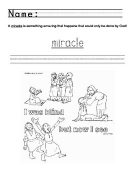 The Bible Vacation Bible School And Jesus On Pinterest